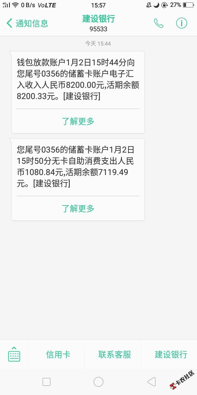 #春节不放假口子# 钱包易贷41 / 作者:卡农小宅 /