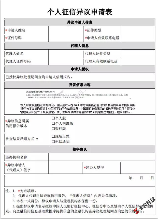 2019年火爆的暴利项目——征信逾期修复技术1.041 / 作者:卡农社区主编 /