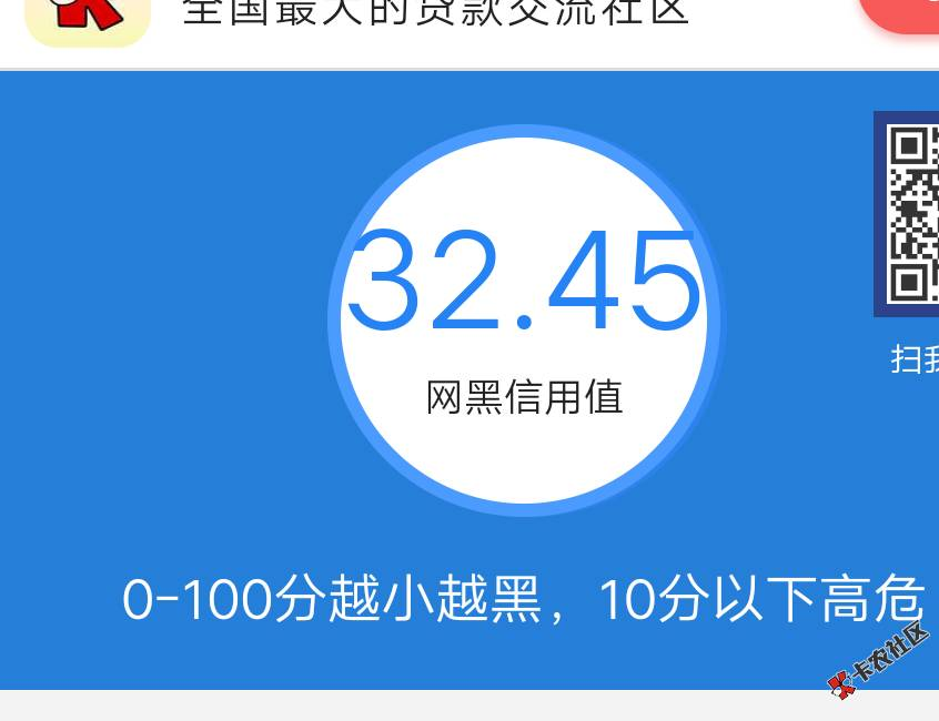 32.45的网黑分值还能下么,唉37 / 作者:啦啦啦啦6578 /
