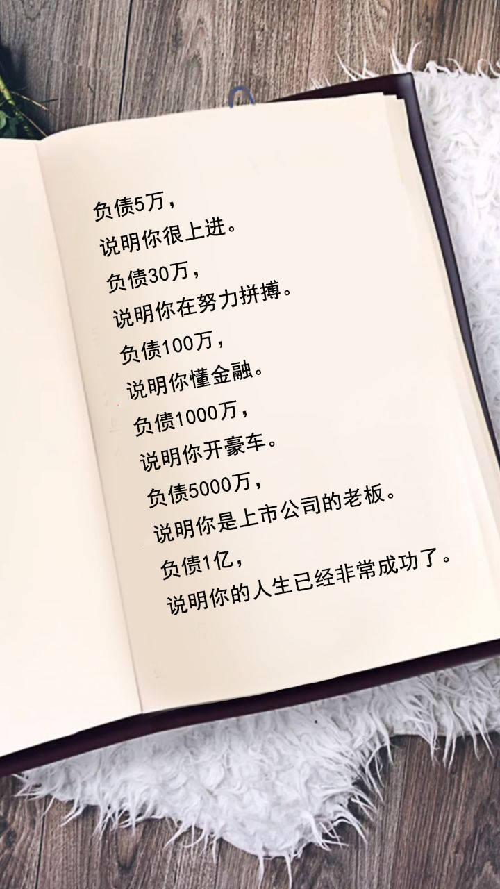#晒负债清单,赢双11大奖#1111花贝+定制小尾巴,100%中奖!94 / 作者:卡农大美 /